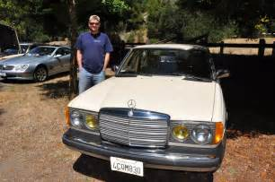 Bay Area Mercedes Dealers W123 Bbq In The Bay Area August 21st Oakland Ca Page