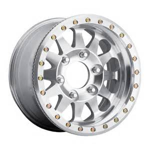 Truck Wheels With Beadlock Method Race Wheels Truck Beadlock 101