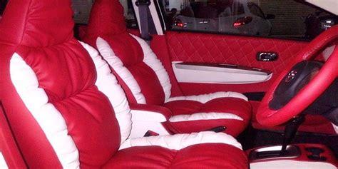 Cover Jok Mobil Sedan pusat sarung jok mobil murah berkualitas
