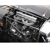 1936 Jaguar SS 100 Roadster Retro S Engine R Wallpaper