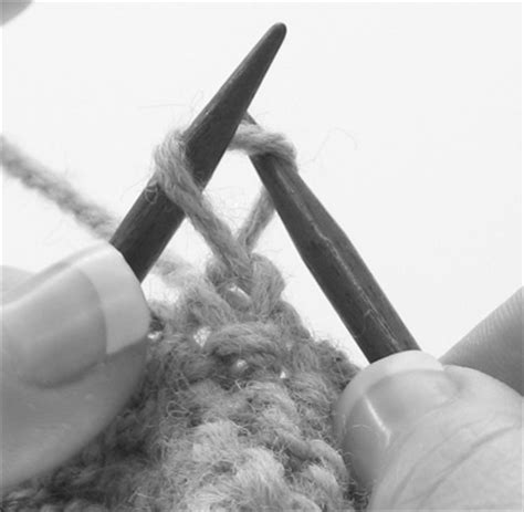 knitting ktbl subversive knitting lesson ktbl or twisting stitches