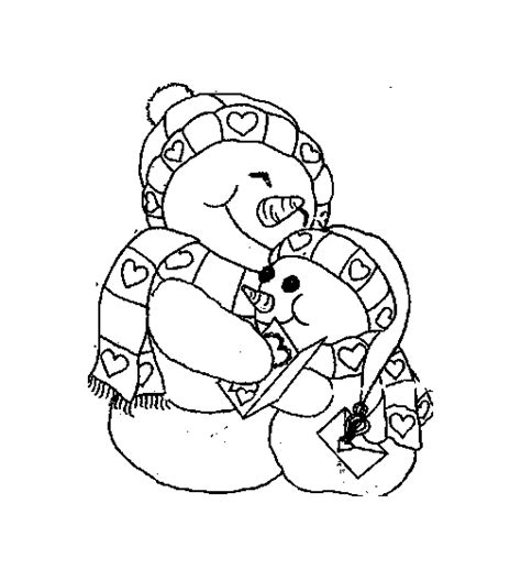 christmas coloring pages snowman christmas snowman coloring pages coloringpages1001 com
