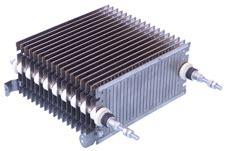 high power wire grid resistors dynamic braking resistors danotherm a s
