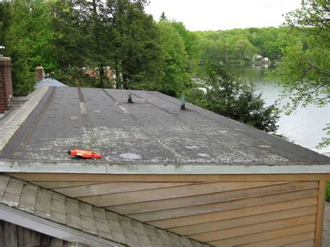 Flat Roof Slope Dormer Roofs
