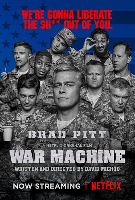 film gratis online 2017 war machine 2017 movie free download hd full online
