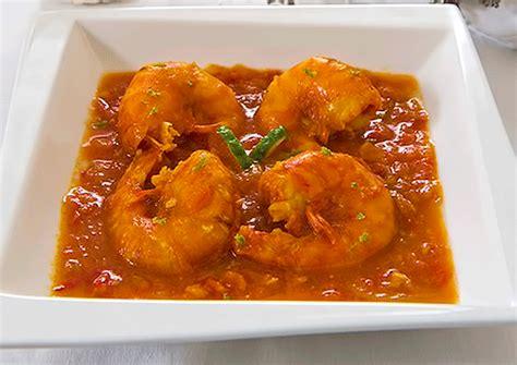 recette cuisine r騏nionnaise recette cuisine r 233 unionnaise la recette de cari camaron