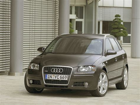 Audi A3 S Line 2004 by Audi A3 Sportback S Line Picture 02 Of 09 Front Angle
