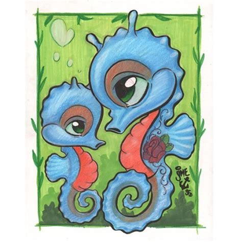 tattoo new school sea 1000 images about seahorse tattoo ideas on pinterest my