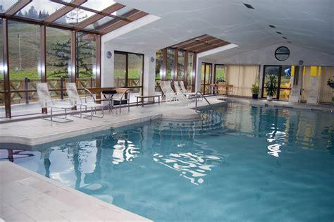 enclosed pool an alternative to indoor pools retractable enclosures