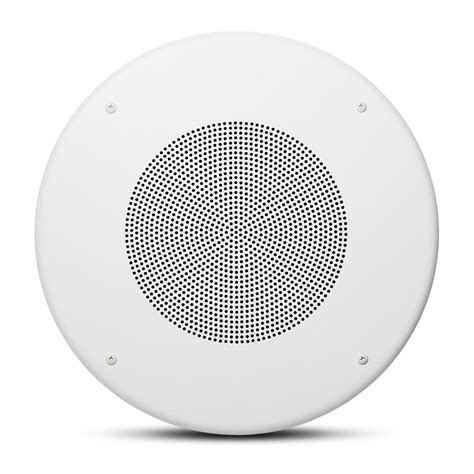 commercial ceiling speakers jbl css8008 200 mm 8 in commercial series ceiling