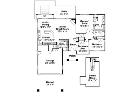 european floor plans european house plans stonechase 11 133 associated designs