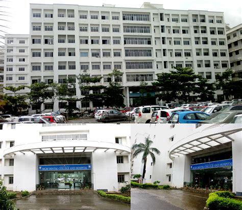 Top Colleges In Navi Mumbai For Mba by Mgm Dental College Hospital Kamothe Navi Mumbai Navi