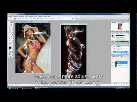 Adobe Photoshop Cs Tutorial Youtube | adobe photoshop cs smoke effect tutorial youtube