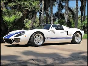 ford gt40 kit car