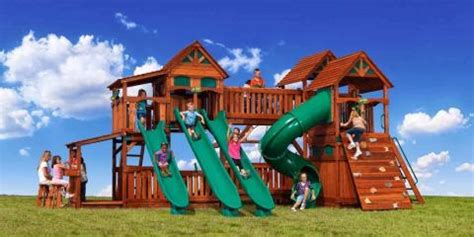 ultimate backyard playground ultimate playsets inc in englewood co