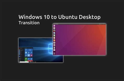 better ds3 tutorial windows 10 transitioning to ubuntu from windows 10 with ease pcwdld com