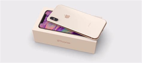 iphone xs  double  maximum storage tier