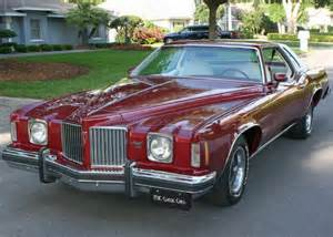 1974 Pontiac Grand Prix For Sale 1974 Pontiac Grand Prix Mjc Classic Cars Pristine