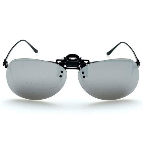 Kacamata Clip On Magnet Lensa Banyak Polarized lensa klip kacamata polarized gray jakartanotebook