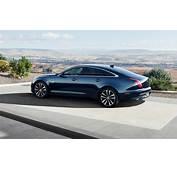Jaguar Celebrates The XJ's 50th Birthday With New 2019