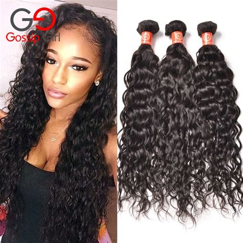 wet and wavy sew in hair care best 25 malaysian hair ideas on pinterest peruvian hair