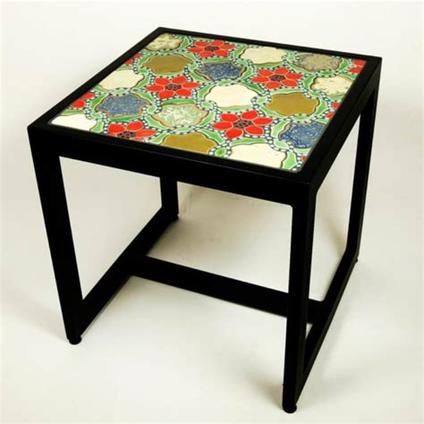 Mosaic Accent Table Mosaic Patio Tables Tedx Decors The Beautiful Of Mosaic Accent Table Designs
