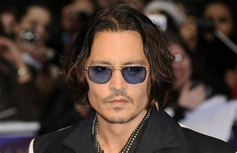 johnny depp eye color johnny depp weight height and age we it all