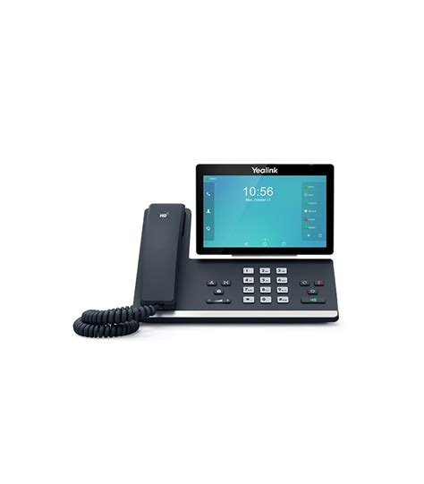 android ip yealink sip t58a android smart media ip phone dnl trading