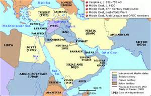 middle east map pre world war pre ww1 middle east map quotes