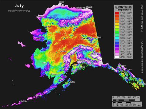us temperature map alaska agca patterns for temperature