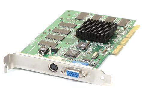 Vga Card Nvidia Untuk Laptop Nvidia Geforce 2 Mx400 64mb Agp Pc Graphics Card