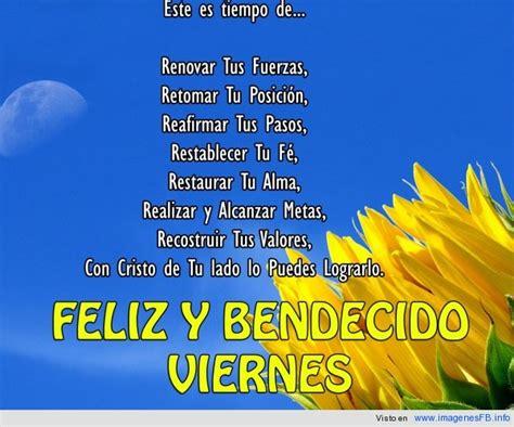 imagenes de feliz viernes para compartir en facebook feliz y bendecido viernes imagenes para facebook mc