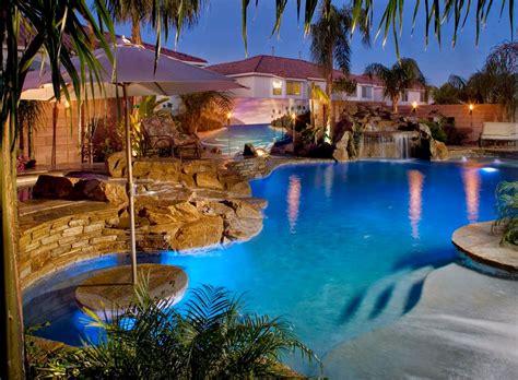luxus pool our favorite luxury pool designs anthony sylvan pools