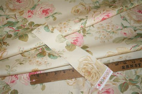 ralph lauren home decor fabric ralph lauren design woodstock floral cameo home decorating
