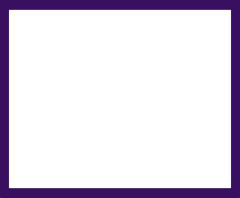 3 F Y C purple frame clip at clker vector clip