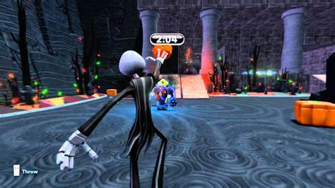 disney infinity skellington gameplay disney infinity skellington gameplay