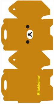 rilakkuma box 1 by lesweetiesart on deviantart