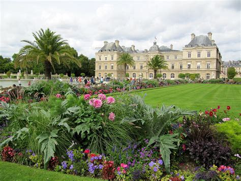 jardin luxembourg jardin du luxembourg wikipedia