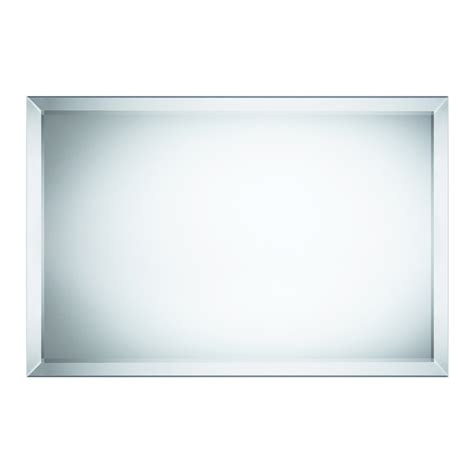 i can do this diy beveled edge bathroom mirror for the everton 600 x 900mm polished bevel edge mirror bunnings