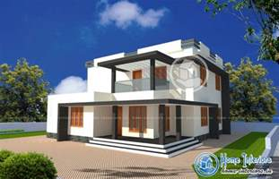 home design and decor 2015 kerala 2015 model home design