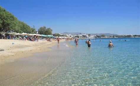 Mini Apartments agia anna beach on naxos island greece travel hotels