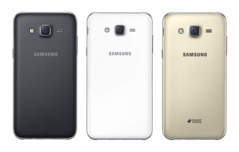 Samsung J5 N J7 Samsung Officially Launches Galaxy J5 And Galaxy J7 In