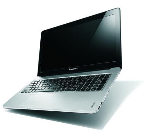 Laptop Lenovo Thinkpad Ultrabook Lenovo Ultrabook