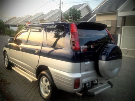 Alarm Mobil Cirebon taruna fx 2002 surat baru 3tv audio subwofer