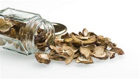 cucinare funghi freschi rapporto tra funghi secchi e funghi freschi