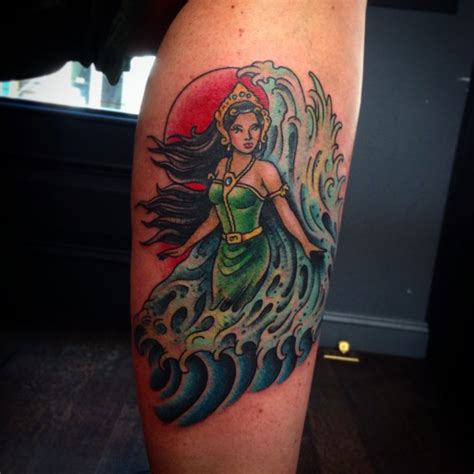 java tattoo indonesia nyi roro kidul tattoo luke wessman self made tattoo