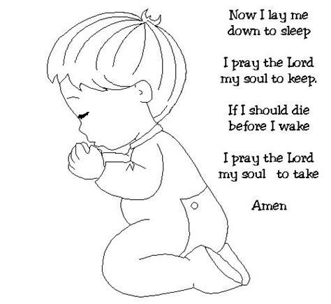 prayers before bed prayers before bed prayers pinterest