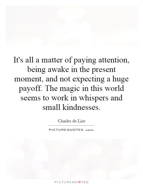 Its Not A Magical Moment When A Says He You by Quotes About Being Awake Quotesgram