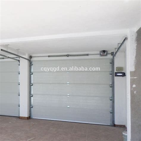 Electric Garage Doors Prices Lowes Buy Electric Garage Garage Door Price