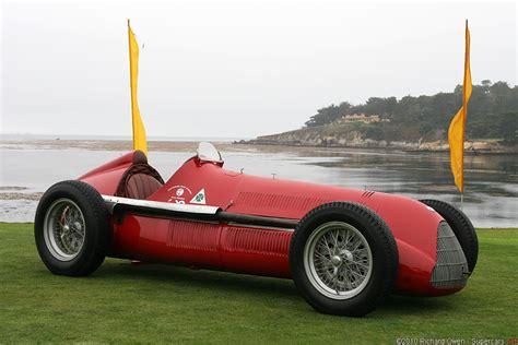 Alfa Romeo 158 by 1938 Alfa Romeo 158 Alfetta Gallery Alfa Romeo